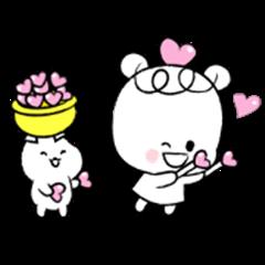cuty!! (Love Love)