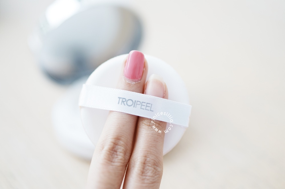 TROIPEEL H+ CUSHION