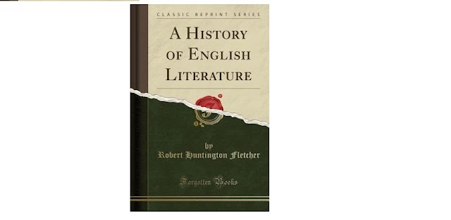 History of English Language by Robert Huntington Fletcher A Important Book for Prepare Competitive Exams and National Eligibility Test