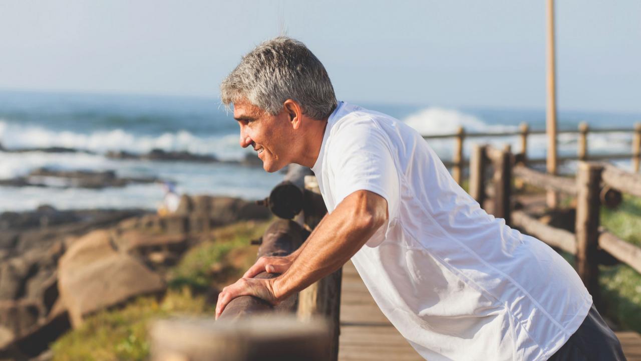 Tuổi trung niên và các vấn đề sức khỏe cần lưu ý