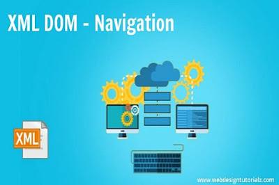 XML DOM - Navigation