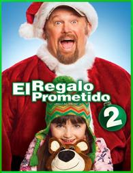 El regalo prometido 2 (2014)   DVDRip Latino HD Mega 1 Link