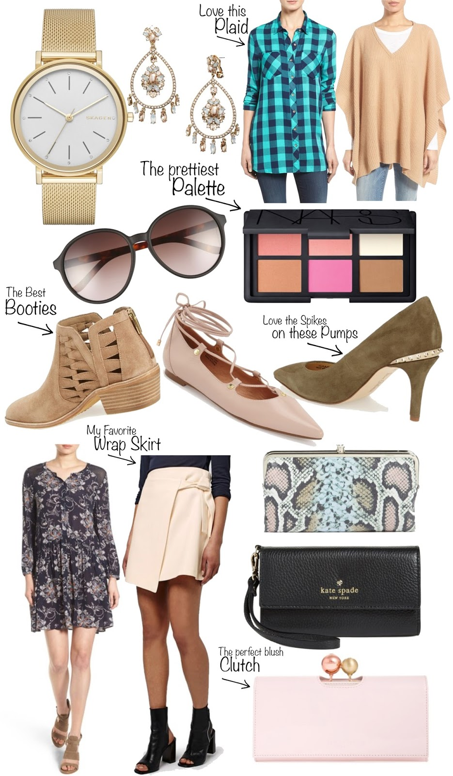 Something Delightful Blog: Nordstrom Anniversary Sale Items Under $100