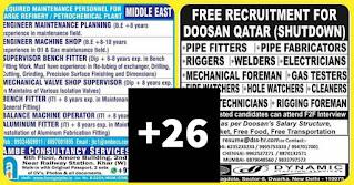 Gulf Walking Daily Jobsalret Epaper Jun23, Assignment Abroad Times Today