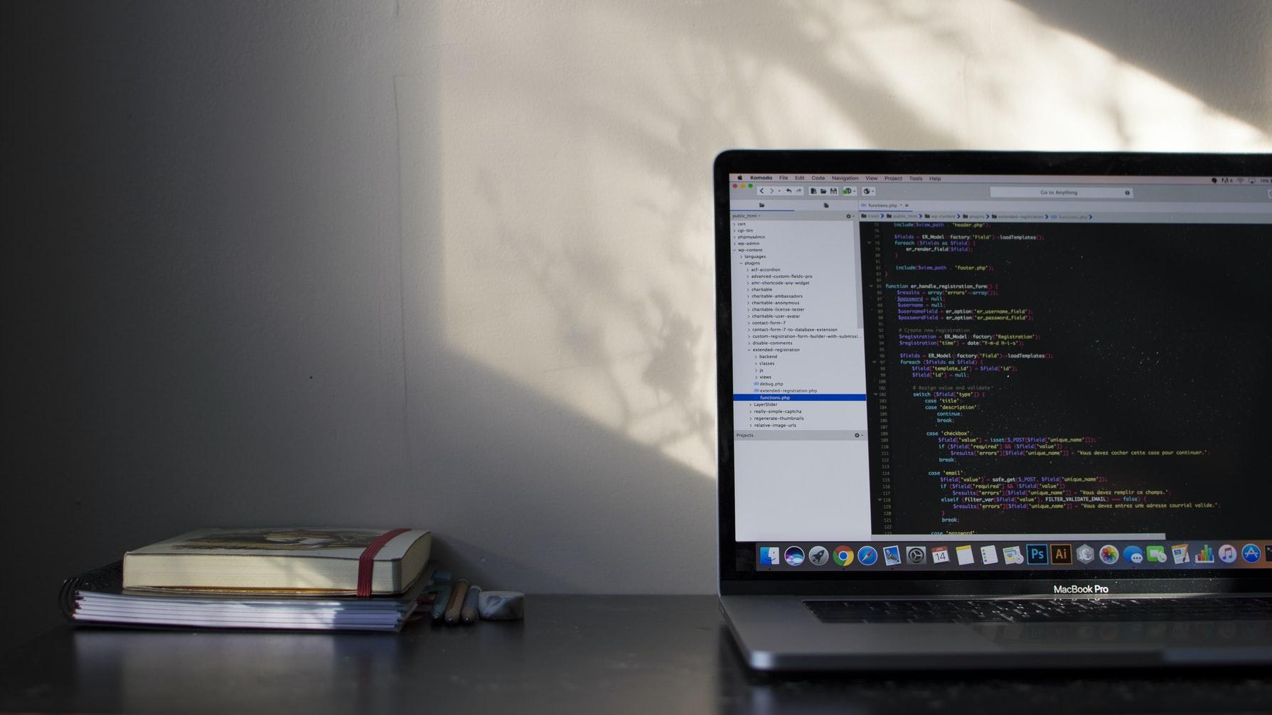 أفضل لغات البرمجة لسنة 2020
