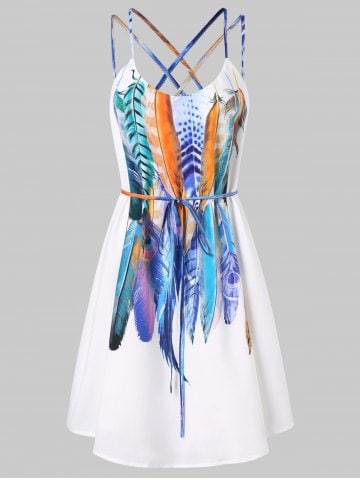 https://www.dresslily.com/feathers-printed-double-straps-dress-product3135165.html