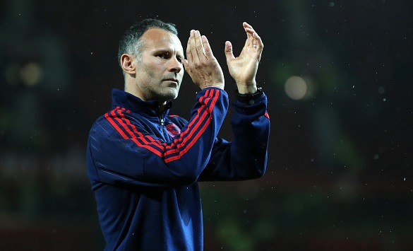 Ryan Giggs set for Manchester United departure