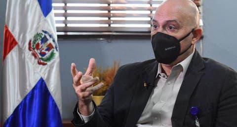Pavel Isa Contreras: Ministerio de Economía trabaja para territorializar la planificación en este 2021
