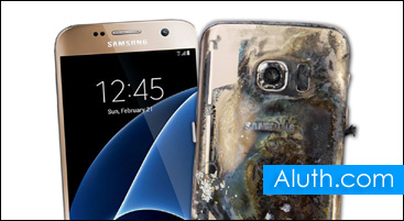 http://www.aluth.com/2016/09/samsung-galaxy-7-explodes-with-smoke.html