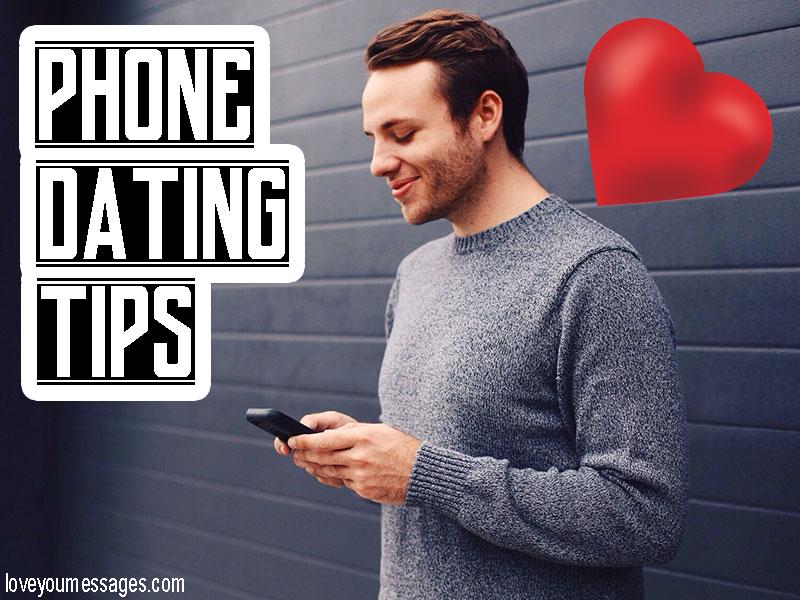 Dating tips for nybegynnere båt makt oppkobling