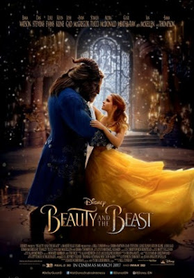 Trailer Film Beauty and the Beast 2017
