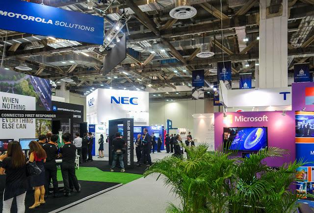 NEC e INTERPOL efetuam parceria para reforçar cibersegurança