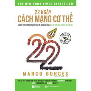 22 Ngày Cách Mạng Cơ Thể ebook PDF EPUB AWZ3 PRC MOBI