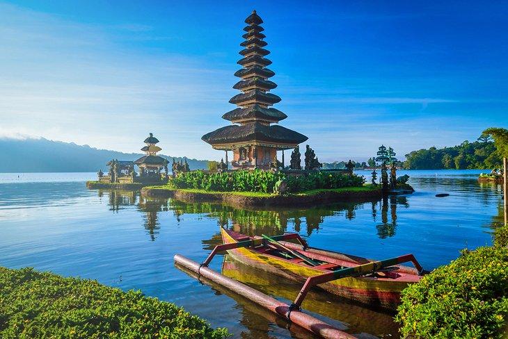 Staycation di Bali