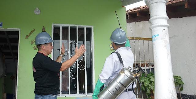 En Táchira reportan ocho casos de malaria