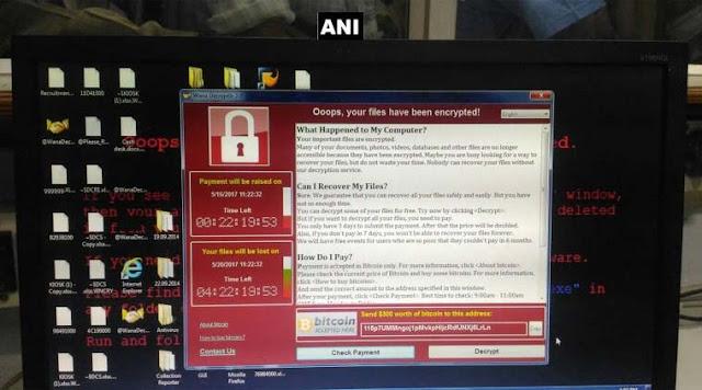 Qu'est-ce que WannaCry ransomware?