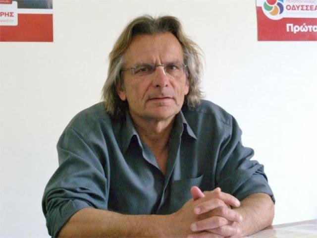 Νίκος Πατσαρίνος: Η αλλοίωση της απλής αναλογικής