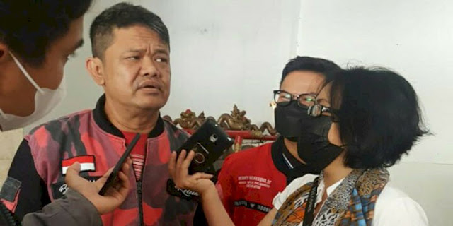 PDIP Salatiga: Tak Akan Ada yang Berani Turunkan Baliho Puan Maharani