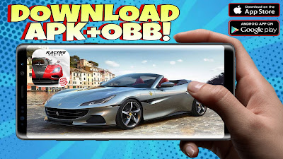 Racing Master apk obb download