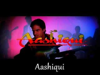Aashiqui 1990