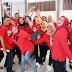 Reunian 2019 Dipersembahkan, Kaos Angkatan 88 SMPN Lengayang Digandrungi Alumni