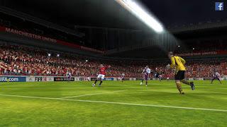 Download Game FIFA 14 Full Unlocked v1.3.6 Apk Data OBB Update Transfer Terbaru 2016 5