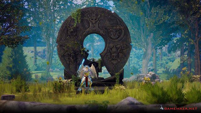 SolSeraph Gameplay Screenshot 4