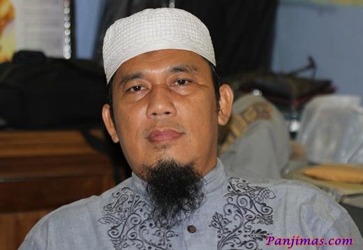 PA 212 Ajak Umat Islam Hadiri Acara Reuni Akbar 212
