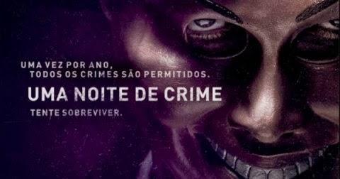 Uma Noite de Crime (The Purge), 2013
