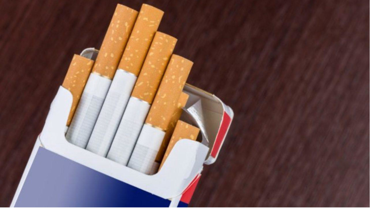 truffatore sigarette arrestato da Polizia
