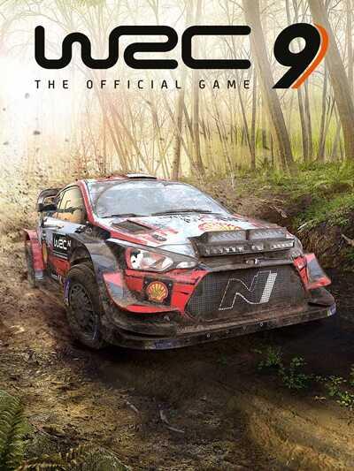 โหลดเกมส์ [Pc] WRC 9 FIA World Rally Championship