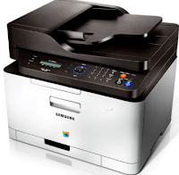 Work Driver Download Samsung CLX-3300