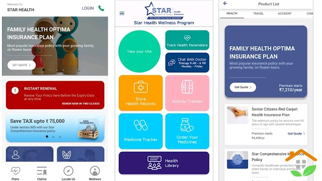 Star health insurance agent details - Salary, Commision and other Benefits