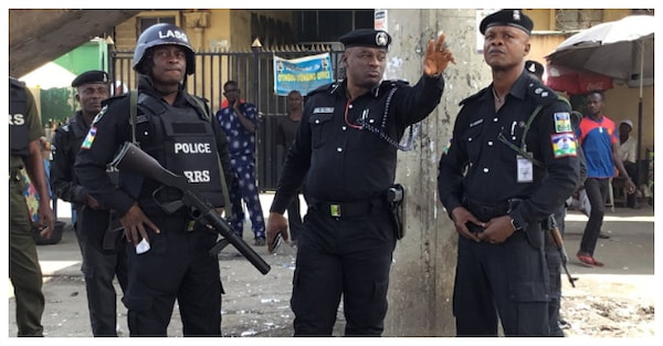 Northern Youths Commend Police For Timely Elimination Of Ahmed Gulak's Killers