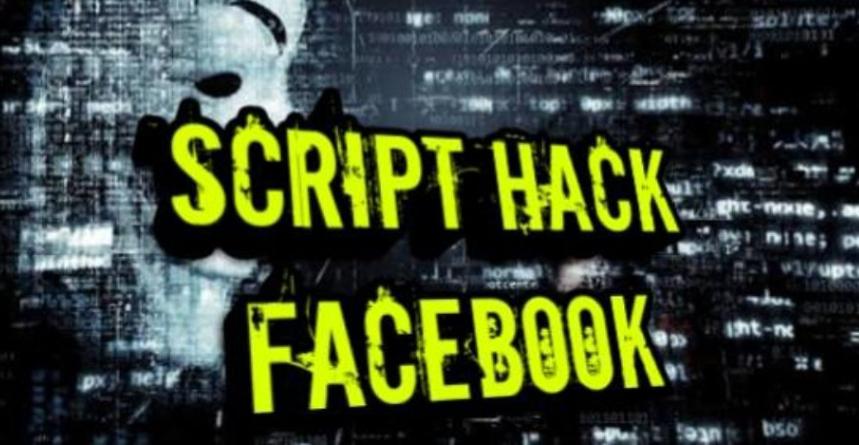 Script Hack FB Untuk Hack FB Dengan Fake Login 2021 - Cara1001