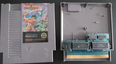 Guida su come pulire la cartuccia del vostro Nintendo Nes