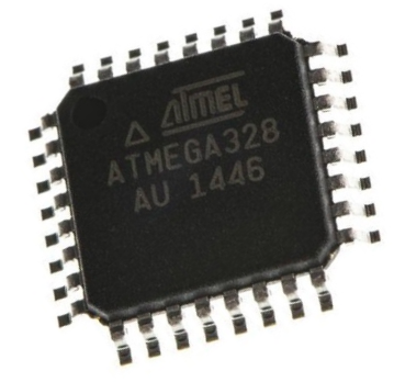 ATMEGA328P   specifications   user manual   pin configuration