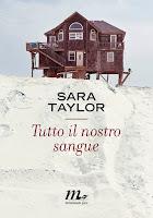 Tutto il nostro sangue Sara Taylor recensione