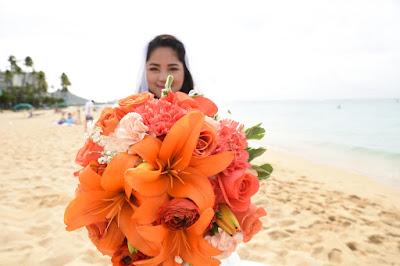 Waikiki Bouquet