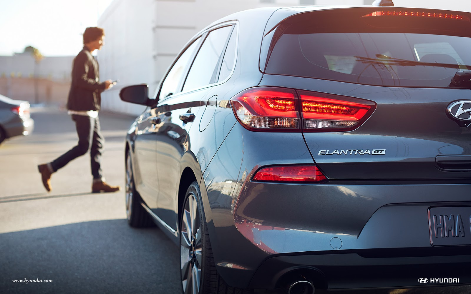 Hyundai Elantra mới