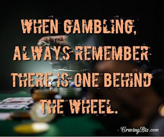 Gambling motivation
