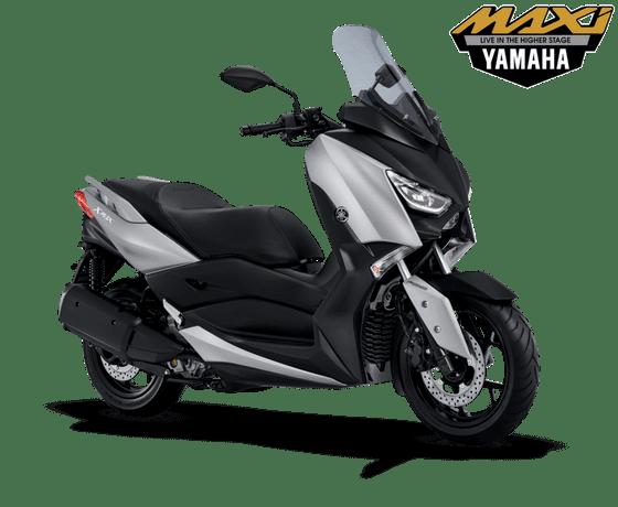 Perbandingan Spesifikasi Honda Forza 250 Vs Yamaha XMAX 250
