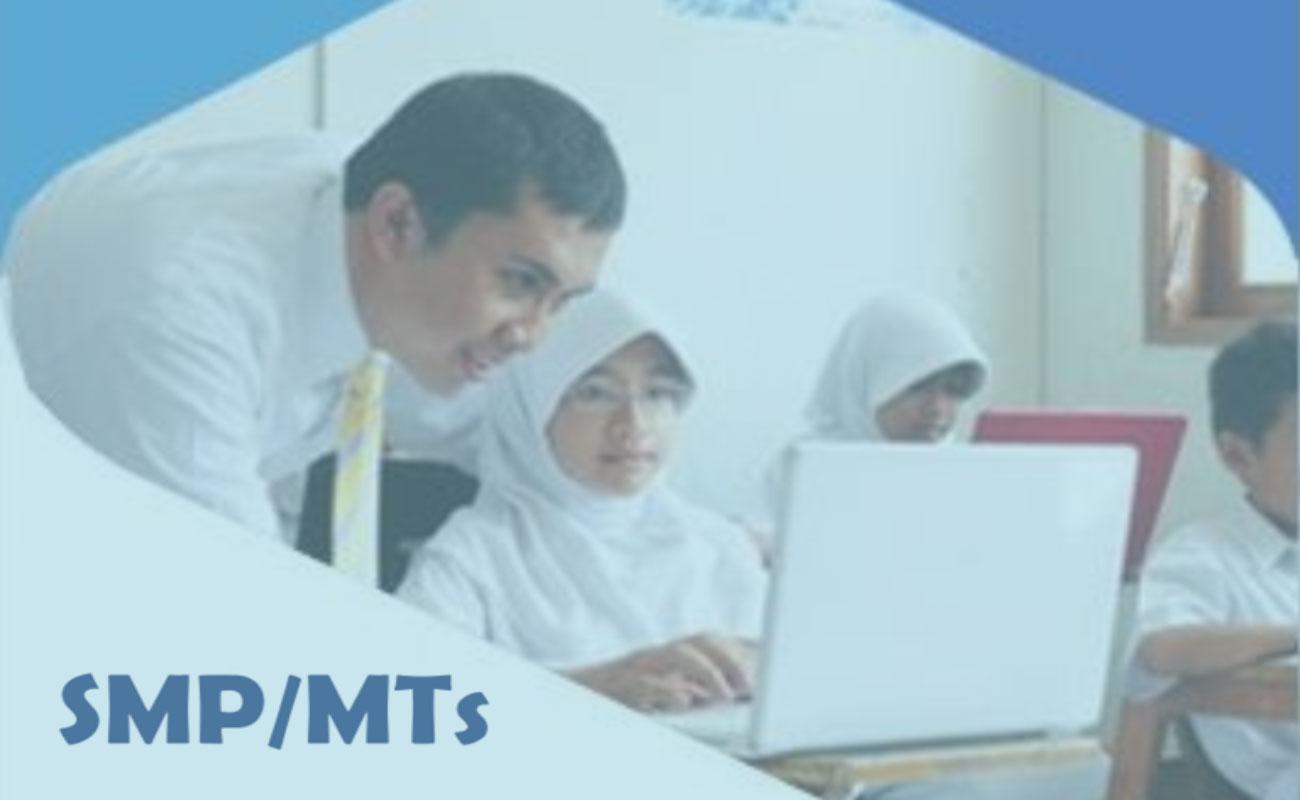 Pedoman Penulisan Soal HOTS Untuk SMP MTs