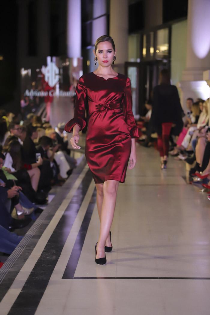 Argentina Fashion Week otoño invierno 2019 │ Desfile Adriana Costantini otoño invierno 2019. │ Moda otoño invierno 2019 en Argentina. │ Moda mujer invierno 2019.