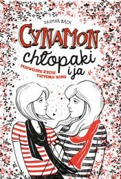 http://lubimyczytac.pl/ksiazka/4871718/cynamon-chlopaki-i-ja