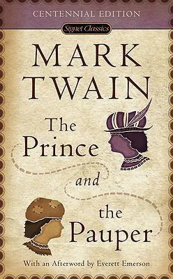The Prince and the Pauper by Mark Twain pdf Download