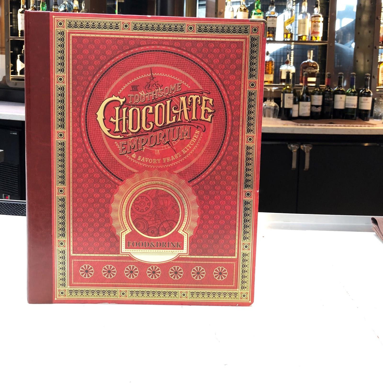 Chocolate Emporium Orlando