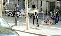 Αυξήθηκε ο αριθμός των νεκρών από το τρομοκρατικό χτύπημα στη Βαρκελώνη