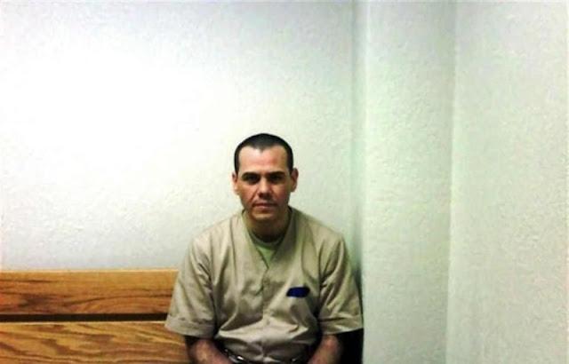 """Duro golpe a """"El Vicentillo"""" a el hijo de Mayo Zambada le negaron si libertad inmediata"""