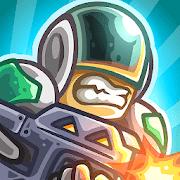 Download MOD APK Iron Marines Latest Version